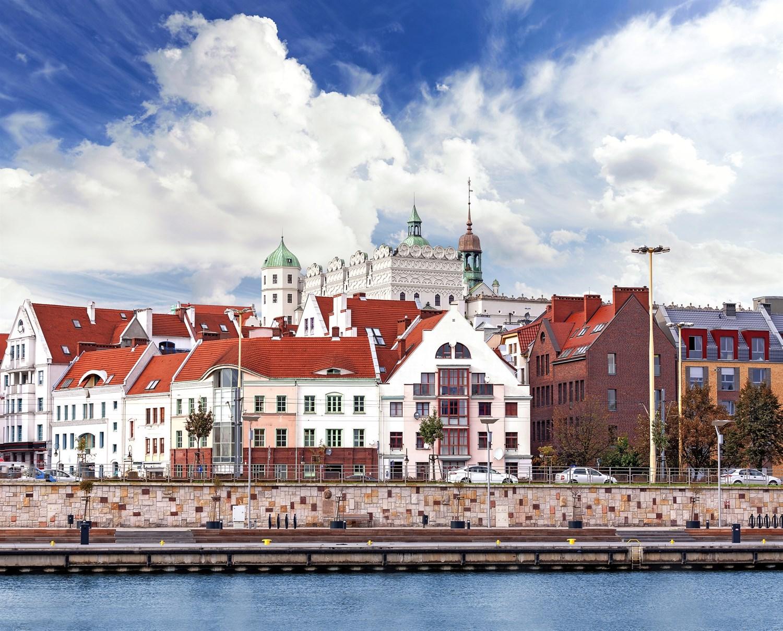 polens største byer